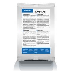Dr. Schutz CC - Carpetlife - prášek na čištění koberců 1 kg