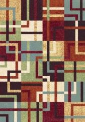 Kusový koberec A1 SPECTRO INFINITY 32046/3234