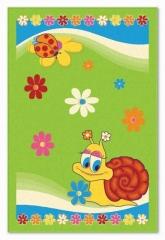 Kusový koberec A1 SPECTRO ŠNEK