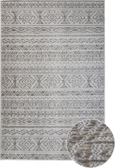 Kusový koberec A1 SPECTRO SISAL BRIGHT 98359/6017