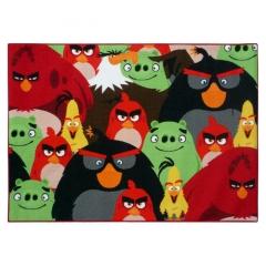 Kusový koberec ANGRY BIRDS GROUP