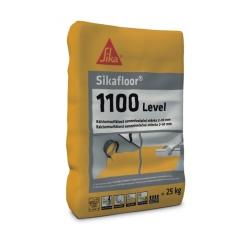 Samonivelační sádrová stěrka SIKAFLOOR 1100 Level