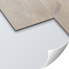Y. Podložka A1 LVT BASIC WHITE 1 mm