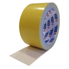 Y. Textilní oboustranná lepící páska EURO TEX